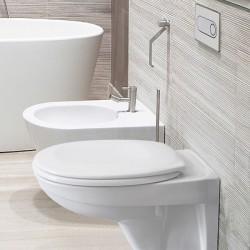 Структури за вграждане бутони и конзолни тоалетни чинии