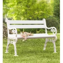 Градински пейки