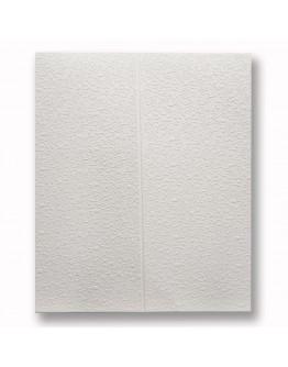 САМОЗАЛЕПВАЩО PVC ПАНО  70/70/4  White мазилка