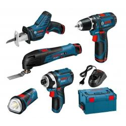 Електро инструменти